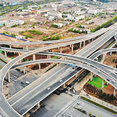 太原高架桥项目工程