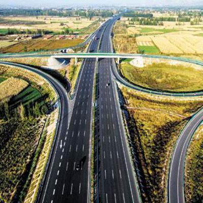 经锡高速公路项目